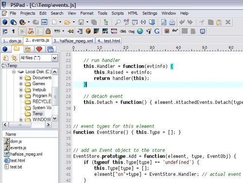 10 Free and Useful IDE for Programmers and Developers