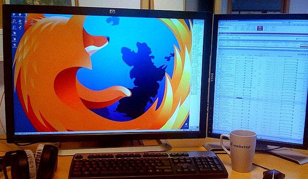 computer setup SVG images vectors