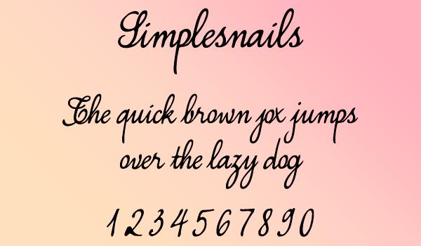 Simplesnails