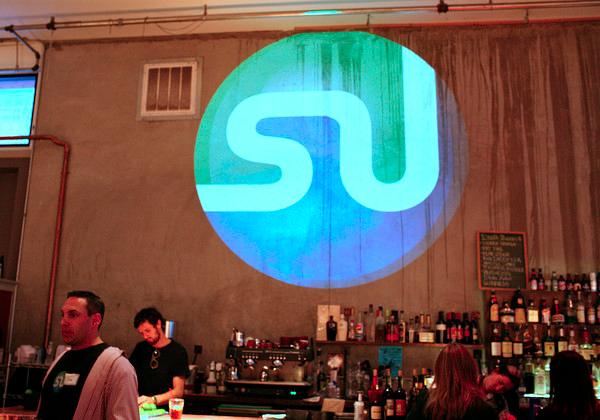 StumbleUpon Summer Party San Francisco 2007