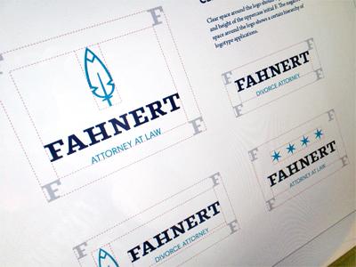 Fahnert Style Guide