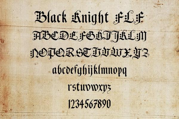 Black Knight FLF
