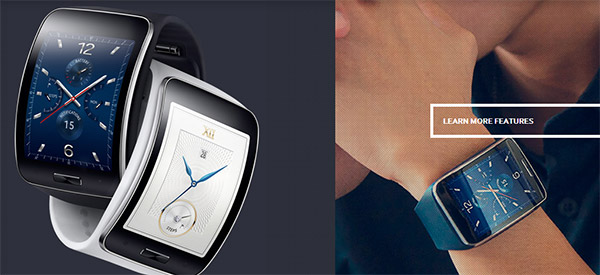 The UX Challenges of Smart Watches 1
