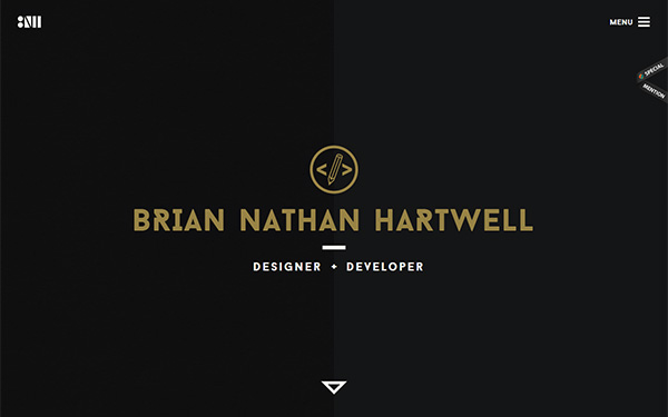 Brian Nathan Hartwell