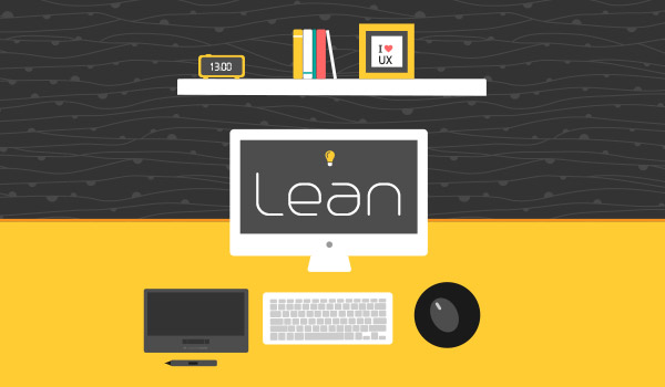 Main Principles of Lean UX for Startups 1
