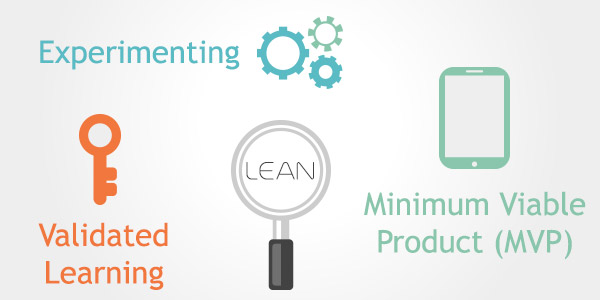 Main Principles of Lean UX for Startups 2