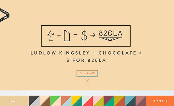 Ludlow Kingsley