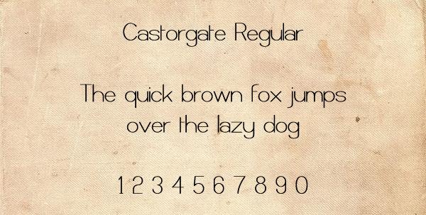 Castorgate