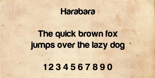 Harabara
