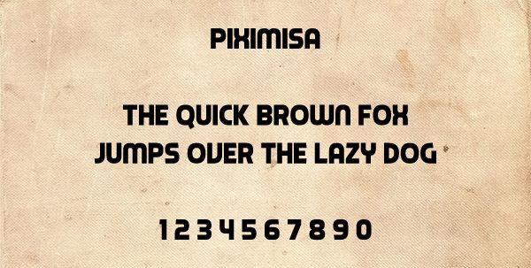 Piximisa