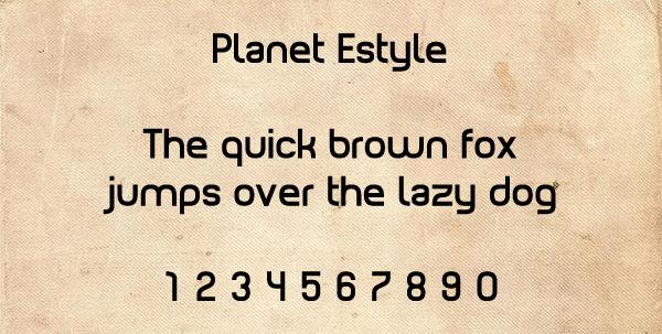 Planet Estyle