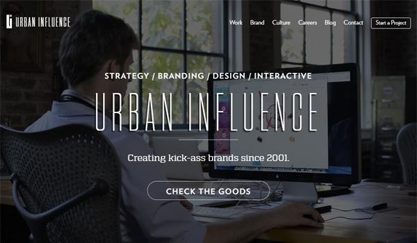 Urban Influence