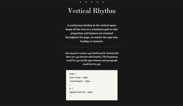 5 Easy Ways to Improve Typography in Code