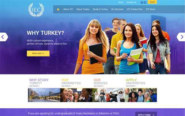 Istanbul Education Consultancy