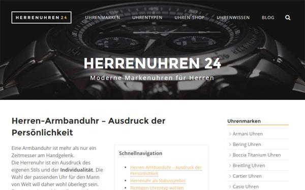 Herrenuhren24