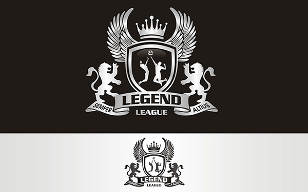 Legend League Logo