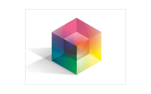 Cube for Logo