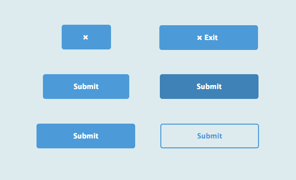 5 Easy Ways to Spice Up Your Buttons With CSS Transitions