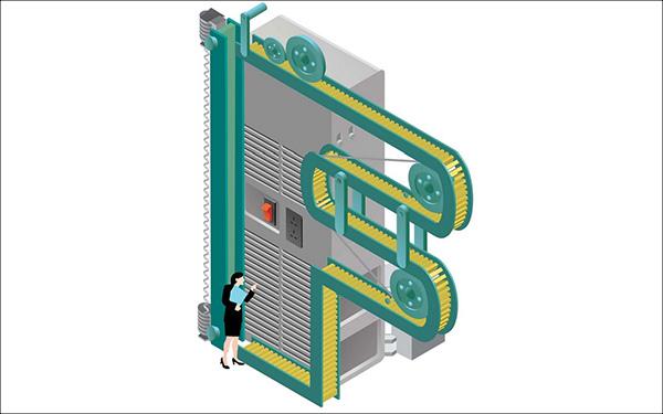 Create 3D Type Art in Illustrator