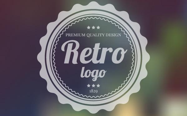 Create a Retro Logotype in Illustrator