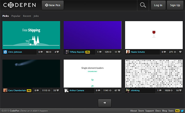 Useful and Free CSS Tools