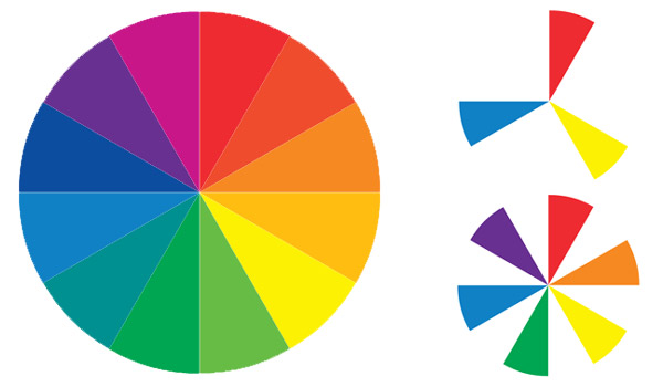 Understanding Color Theory and the Color Wheel 1