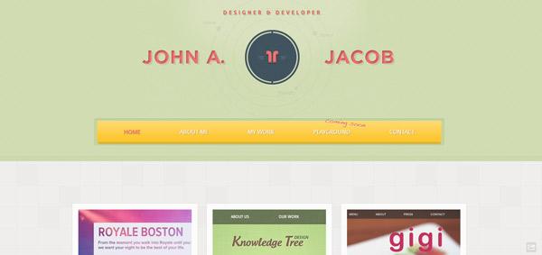 John Jacob