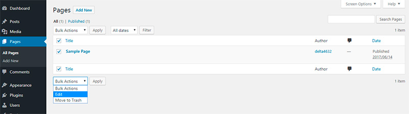 How to Disable Comments in WordPress 4